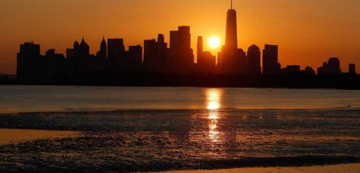 New York City to face 'oppressive' heat over next two days