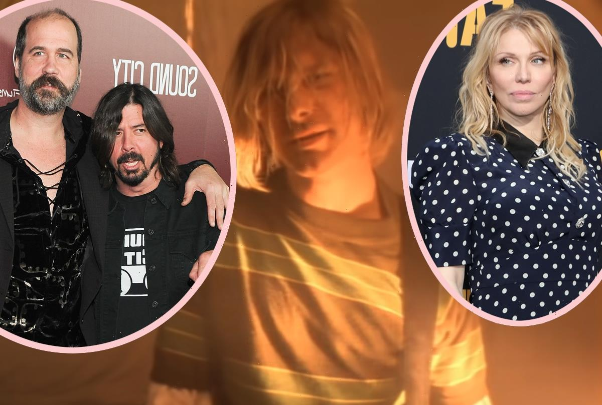 Nirvana Baby Is All Grown Up And SUING Band For Child Pornography!