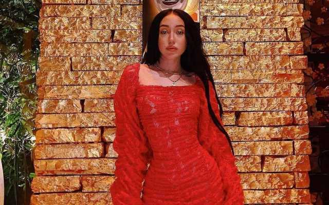 Noah Cyrus Reduced to Tears After Landing Role in 'American Horror Story' Spin-Off