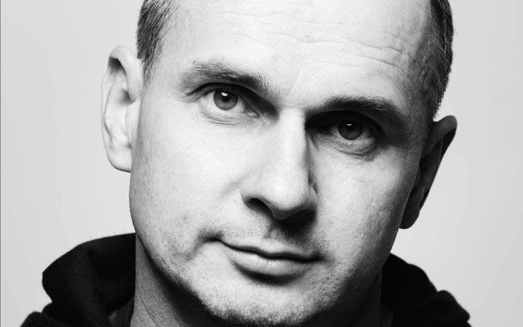 """Oleh Sentsov Talks Getting His Life Back After Release From Russian Prison & Making """"Wild"""" 90s Ukraine Story 'Rhino' – Venice"""