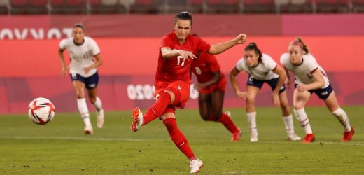 Olympics 2021 live updates: USWNT falls to Canada, Biles is back, USA hoops off to quarterfinals