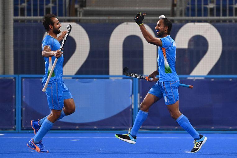 Olympics: India and Belgium join Australia, Germany in hockey semis