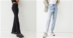 Our 15 Favorite Jeans to Shop Right Now — Starting at Just $20