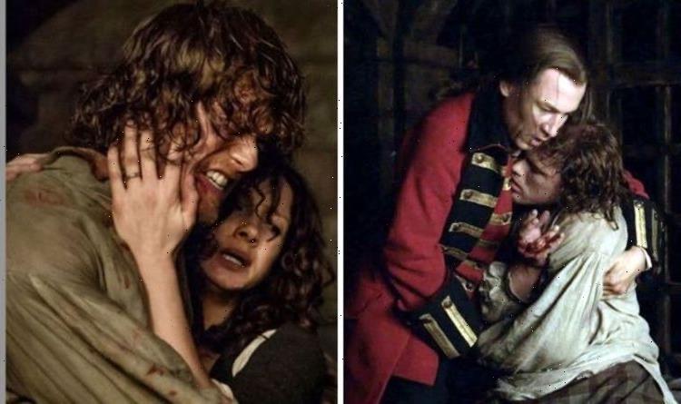 Outlander season 6: Fans spot inconsistency with Jamie Fraser injury
