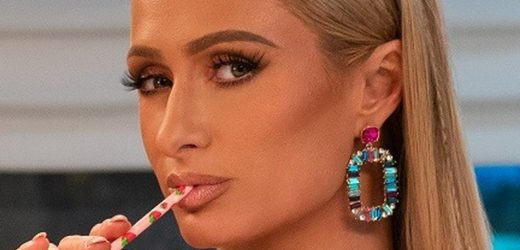 Paris Hilton Dishes On Her Cooking With Paris Outfits – Exclusive