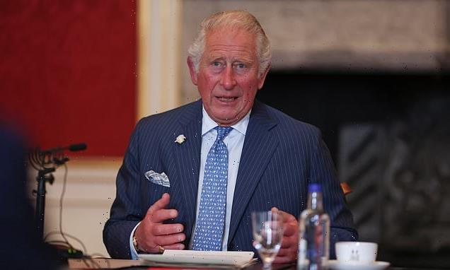 Prince Charles warns UK bosses: 'Go green or we are done for'