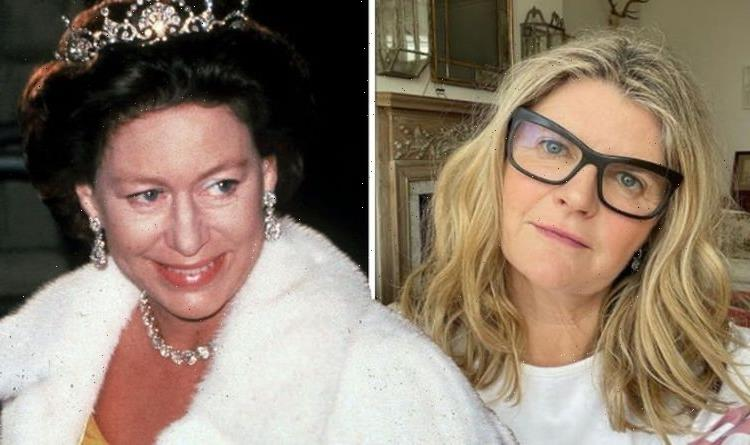 Princess Margaret's life likened to 'growing up in zoo' by confidante Susannah Constantine