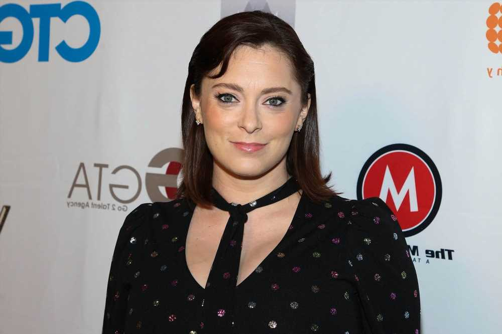 Rachel Bloom has breast reduction surgery, shares before and after photos