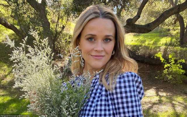 Reese Witherspoon Confirms Hello Sunshine Selling to Blackstone-Backed Media Company