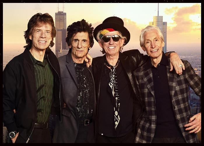Rolling Stones To Release 'Tattoo You' Box Set In Celebration Of 40th Anniversary