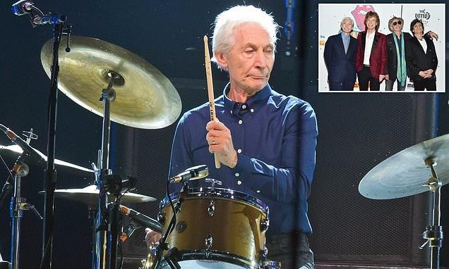 Rolling Stones drummer Charlie Watts has died at the age of 80