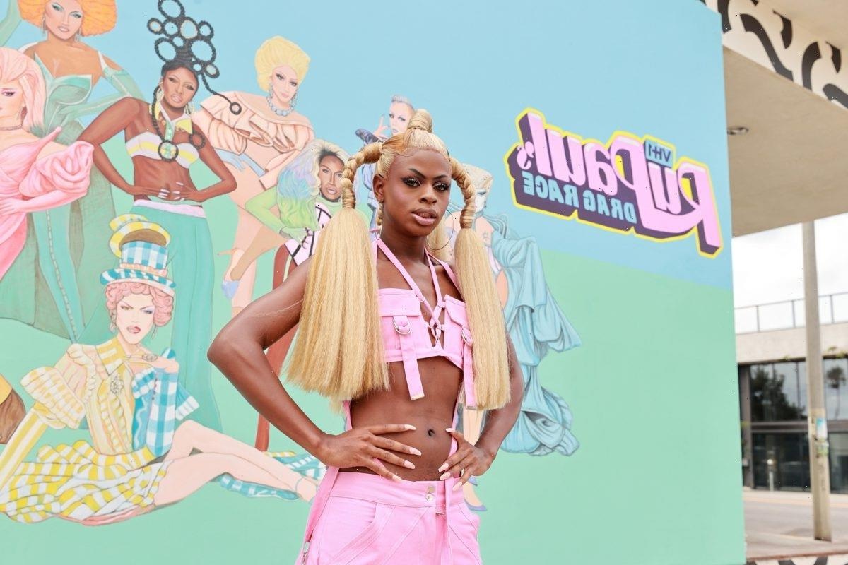'RuPaul's Drag Race' Season 13 Winner Symone – 'Don't Let the Smooth Taste Fool You!' Catchphrase Origin