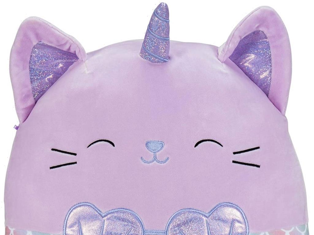 Run to Costco To Get Your Hands on the Latest Squishmallows