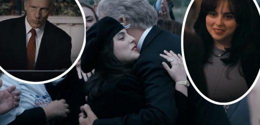 Ryan Murphy Drops Impeachment: American Crime Story Trailer – Check Out Beanie Feldstein As Monica Lewinsky!