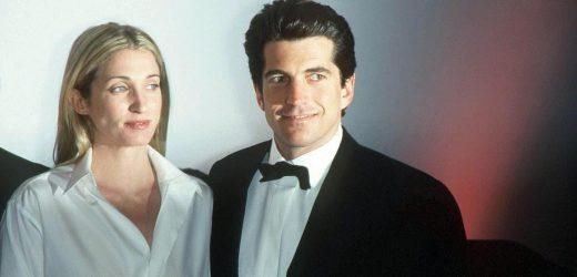 Ryan Murphy's Next Show? JFK Jr. & Carolyn Bessette's Tragic Love