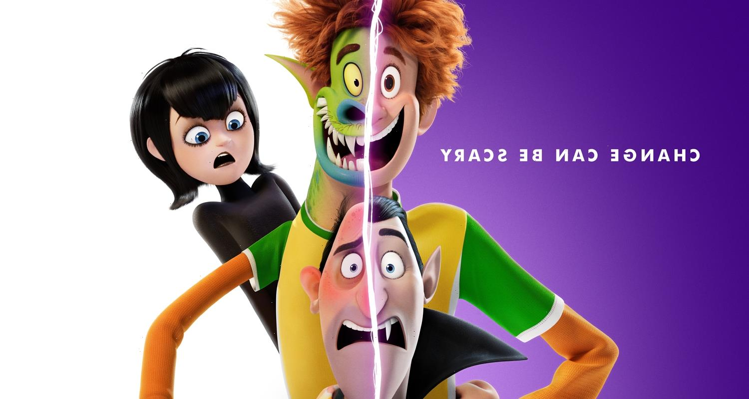 Selena Gomez's 'Hotel Transylvania 4′ To Skip Theaters For This Streaming Service