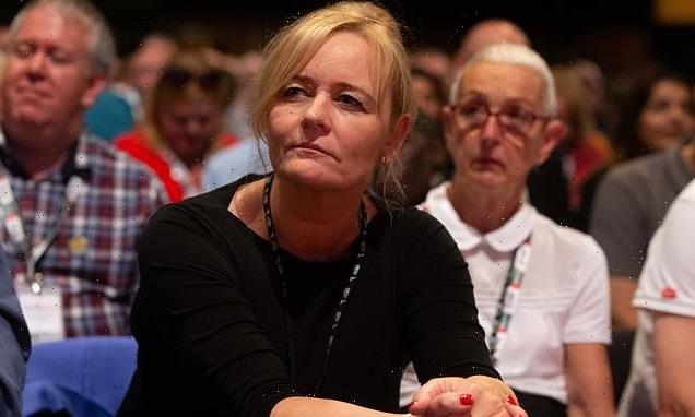 Sharon Turner tipped to seize control of powerful Unite union