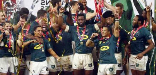 Siya Kolisi says series win over Lions is a success for all of South Africa