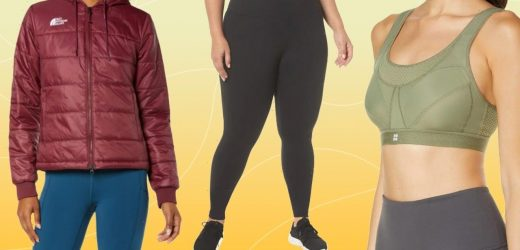 Still Time to Shop Activewear Deals at the Nordstrom Anniversary Sale