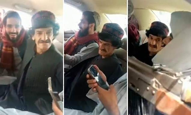 Taliban captures and executes well-known Afghan comedian