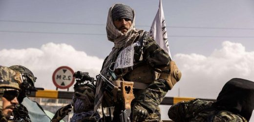 Taliban fighters hunting blacklist of Afghan officials, US-trained forces: Private intel report