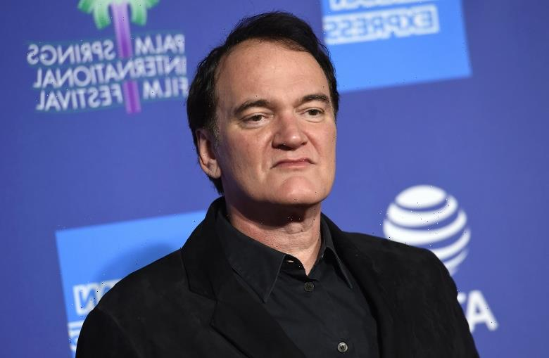Tarantino's Mom Reacts to Director Vowing Not to Share Money with Her: 'I Support and Love Him'