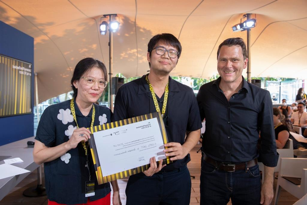 Thailand's 'A Useful Ghost' Wins Top Prize at Locarno Open Doors Awards