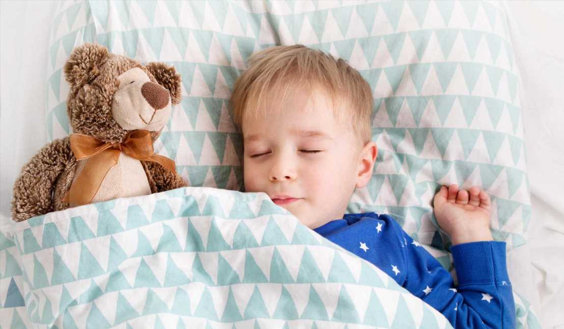 The 9 signs your child's snoring is reason for concern – and when to see a doctor