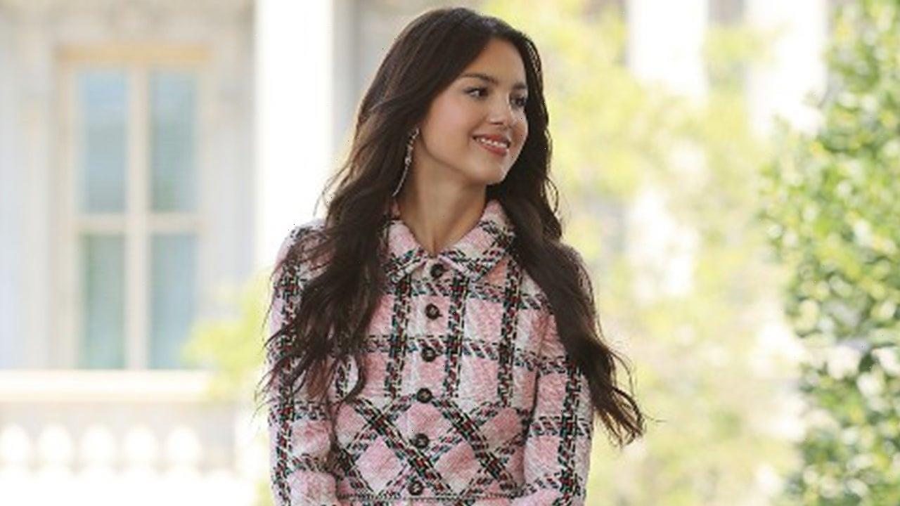 The Coolest Fashion Trends Olivia Rodrigo Wears