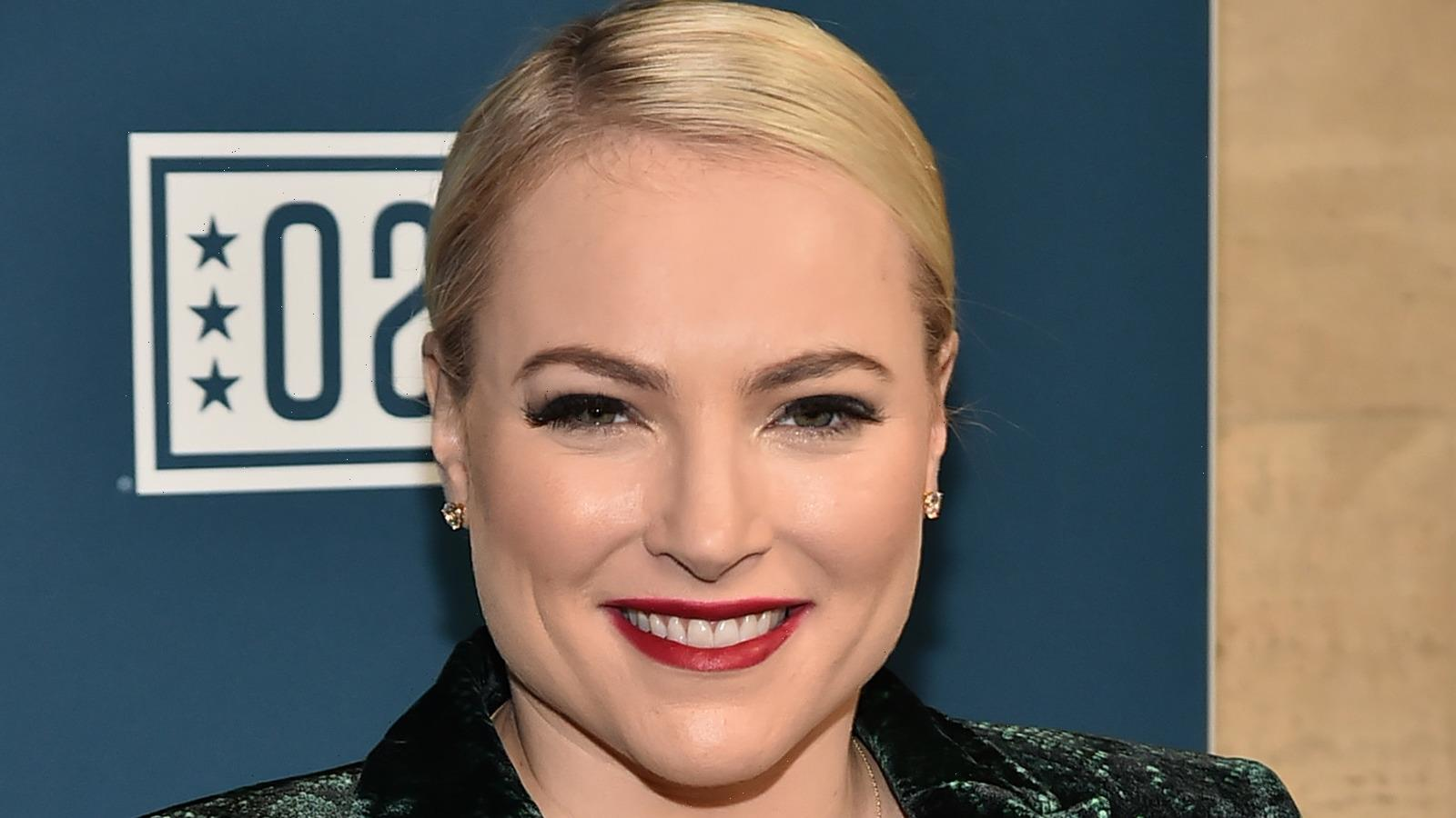 The Expensive Fashion Choices Of Meghan McCain