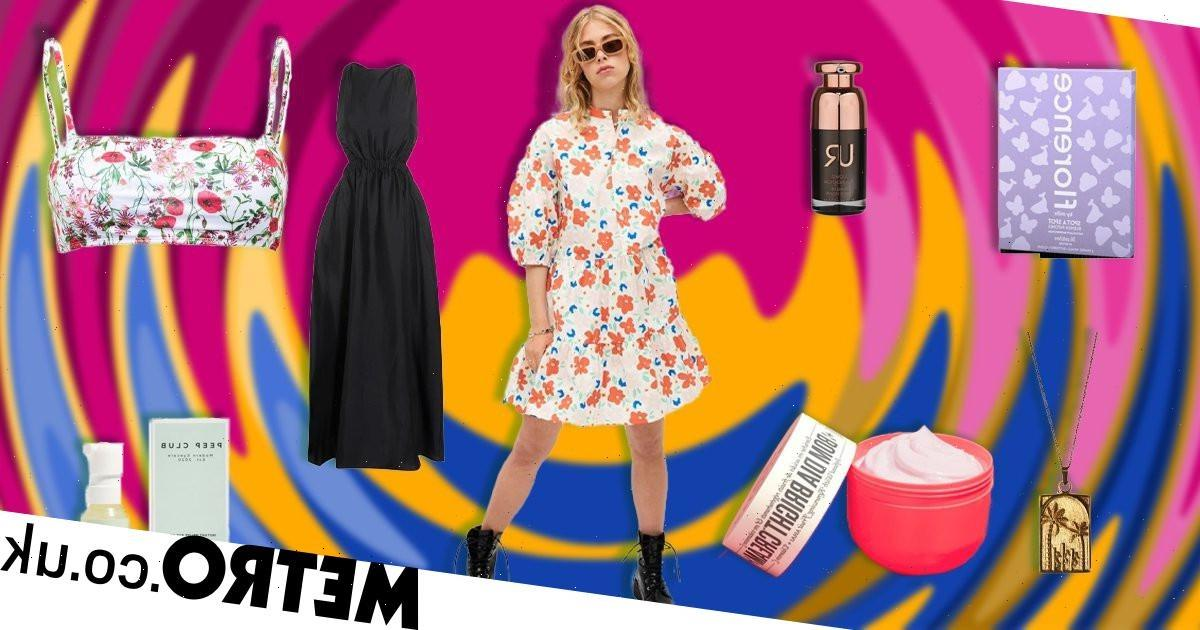 The Hot List: Summer essentials for a last-minute holiday or staycation