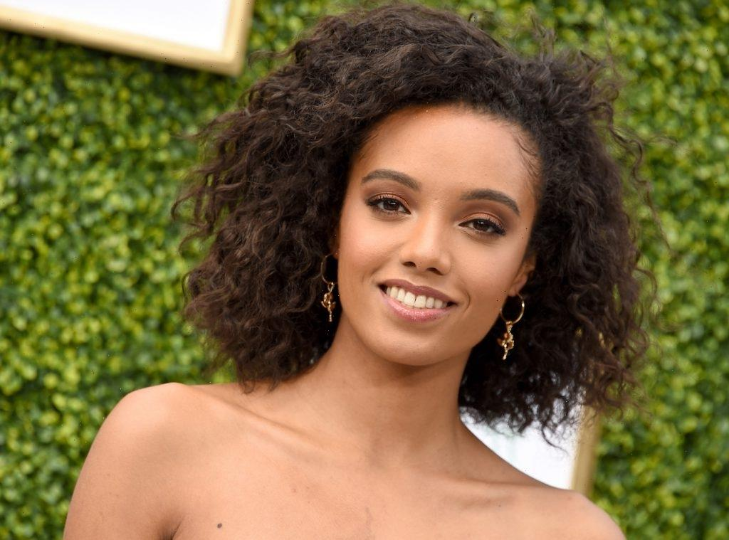 'The Kissing Booth 3': Chloe Actor Maisie Richardson-Sellers Has Played Both a Superhero and a God