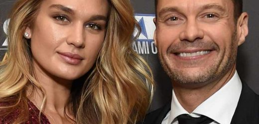 The Real Reason Ryan Seacrest And Shayna Taylor Broke Up