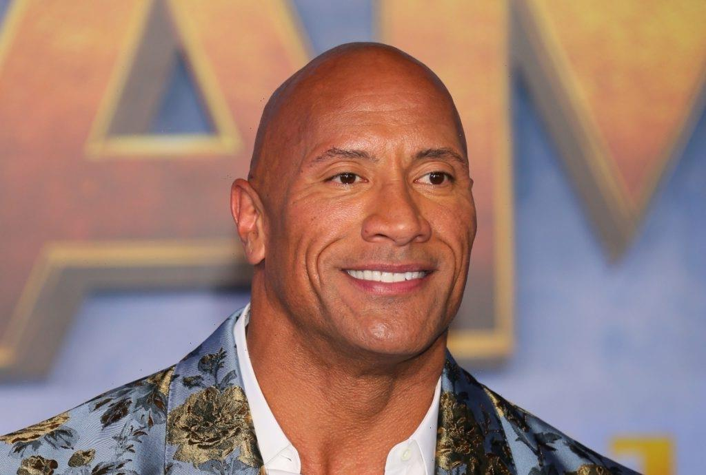 The Rock Weighs in On the Celebrity Hygiene Discussion and Reveals His Own Habits