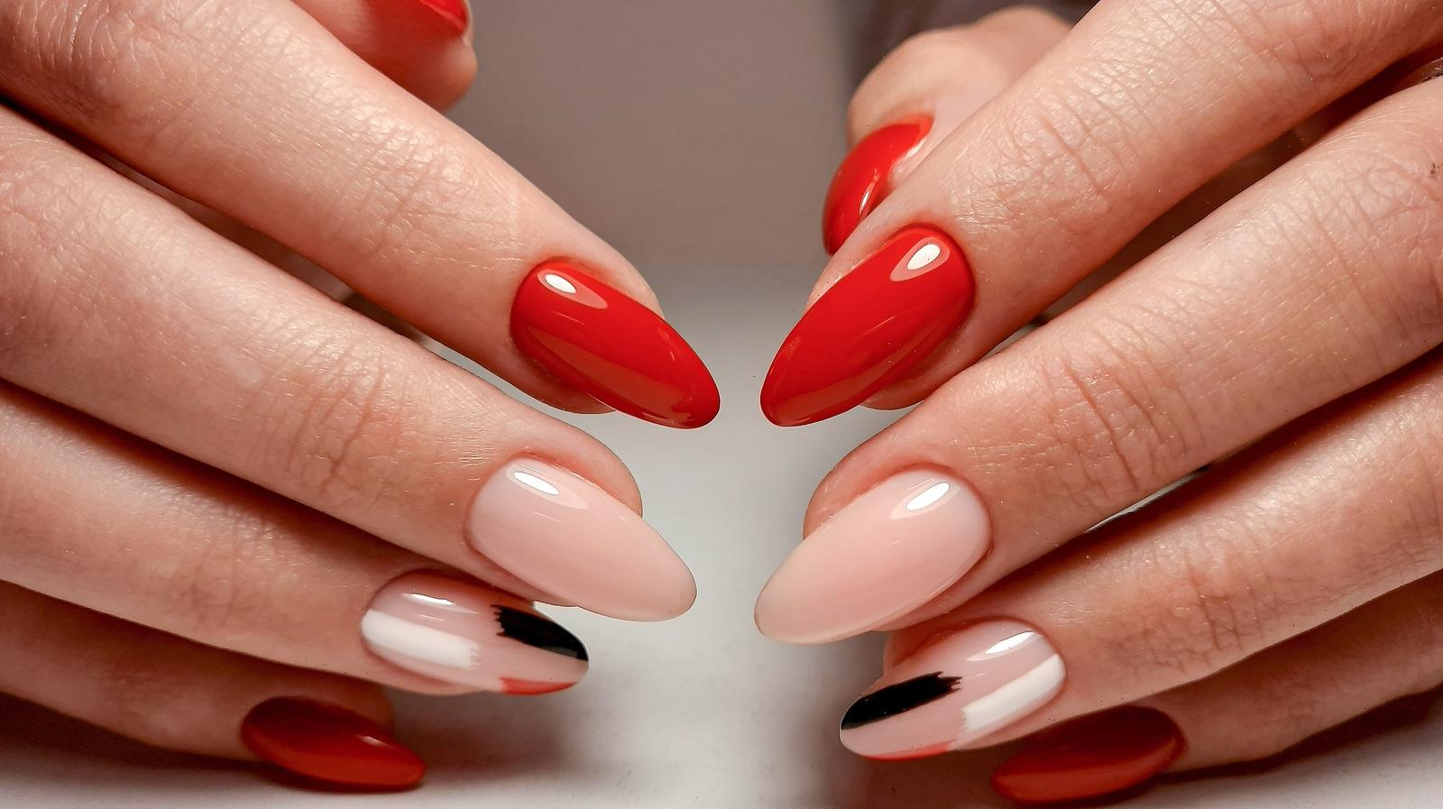 The Summer Nail Trend You Need To Know Before Your Next Manicure