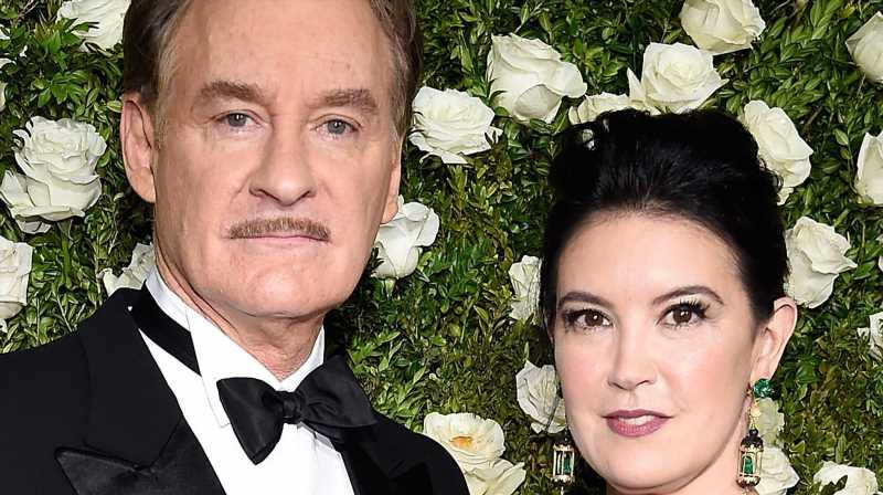The Truth About Kevin Kline And Phoebe Cates' Marriage