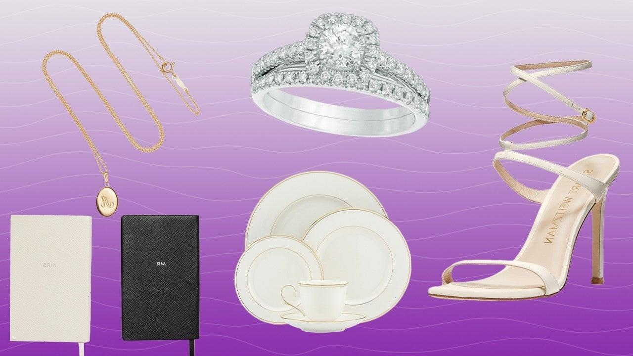 The Ultimate Wedding Guide: What to Buy, What to Wear, What to Gift
