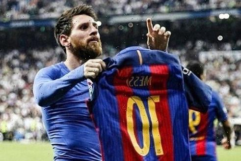 The crazy law that means Barcelona will NEVER retire the No10 shirt to honour Lionel Messi after legend's free transfer