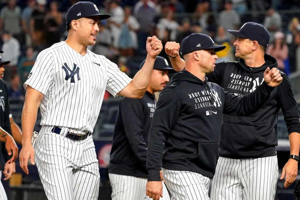 This MLB simulation predicts big things for Yankees