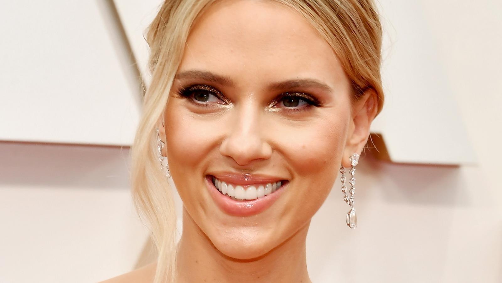 Times Scarlett Johansson Shut Down A Sexist Comment