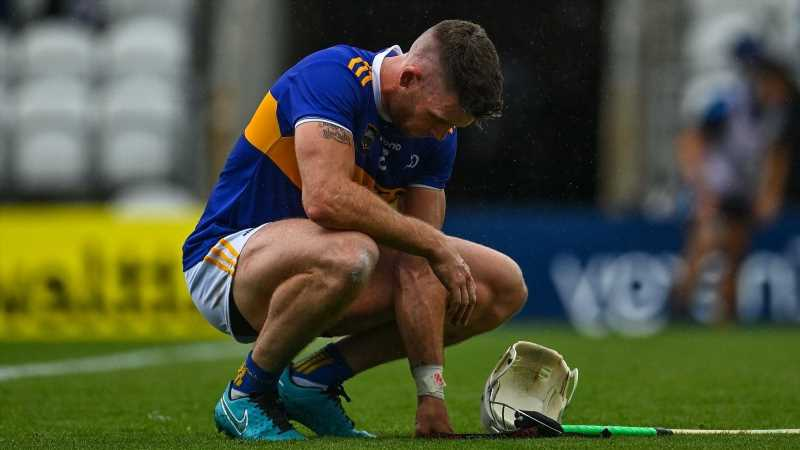 Tipperary hurling facing into a transition period? Sky Sports pundits discuss end of an era in the Premier County