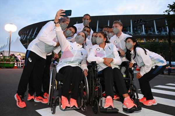Tokyo 2020 Paralympics opening ceremony LIVE: Ellie Simmonds to carry flag for Great Britain