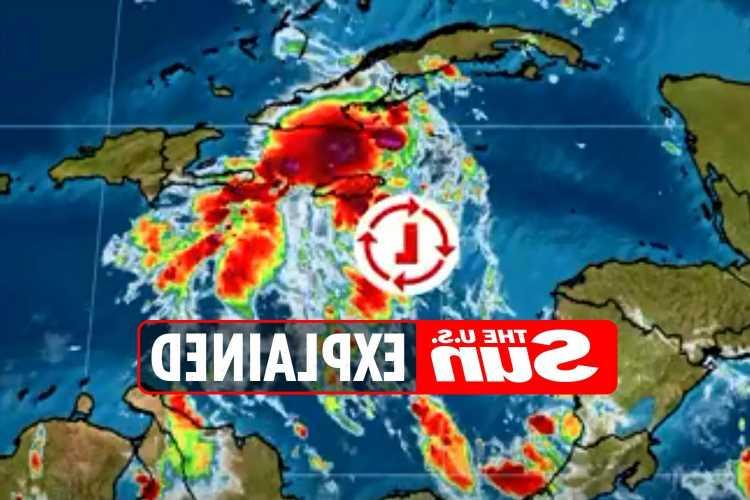 Tropical depression 9 spaghetti models – Will it be a hurricane?