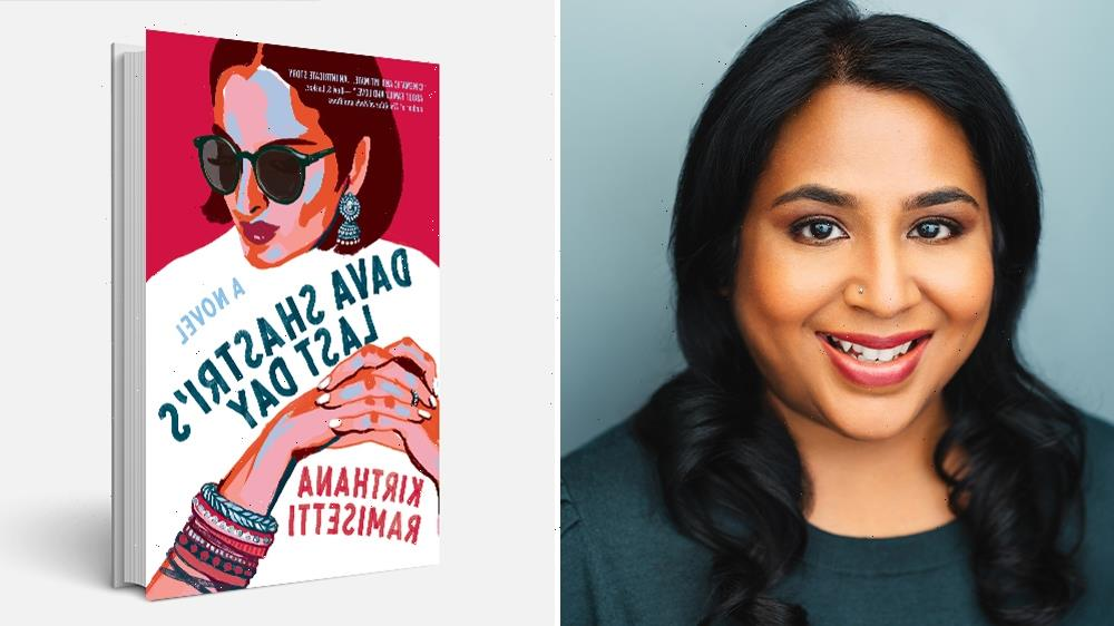 Veritas Entertainment Nabs TV Rights to Hot Novel 'Dava Shastri's Last Day' (EXCLUSIVE)