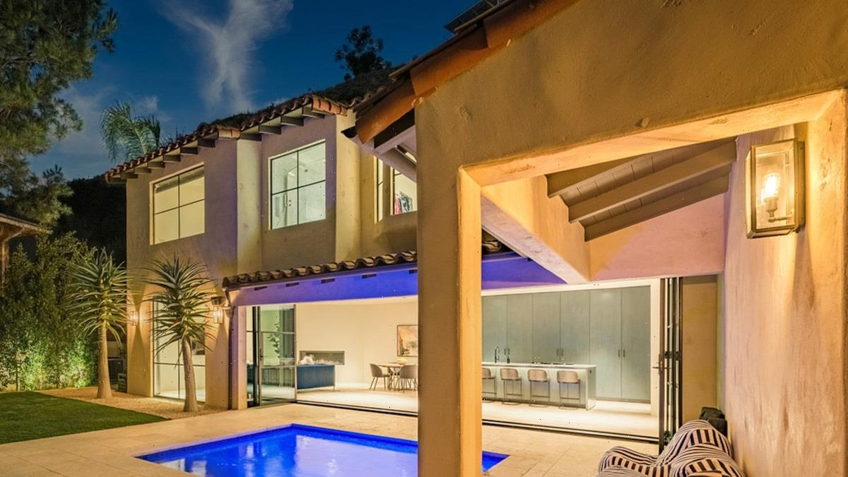 Vinny from 'Jersey Shore' Drops $3.5 Million for L.A. Crib