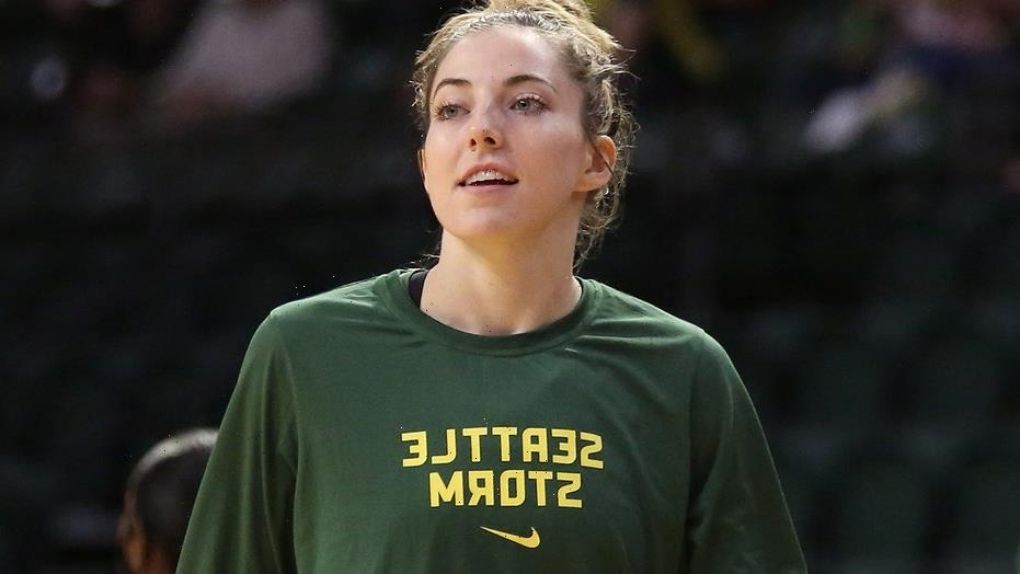 WNBA star Katie Lou Samuelson on missing Olympics over COVID: 'Devastated'