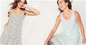 We Found 21 Old Navy Sundresses on Sale, Perfect For Anyone (Else) Who Loves Summer