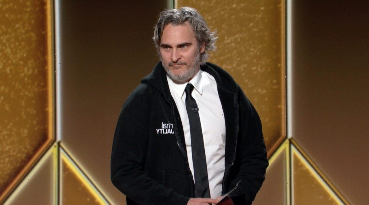 What Is Joaquín Phoenix's Real Last Name?