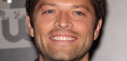 What Is Misha Collins' Real Name?