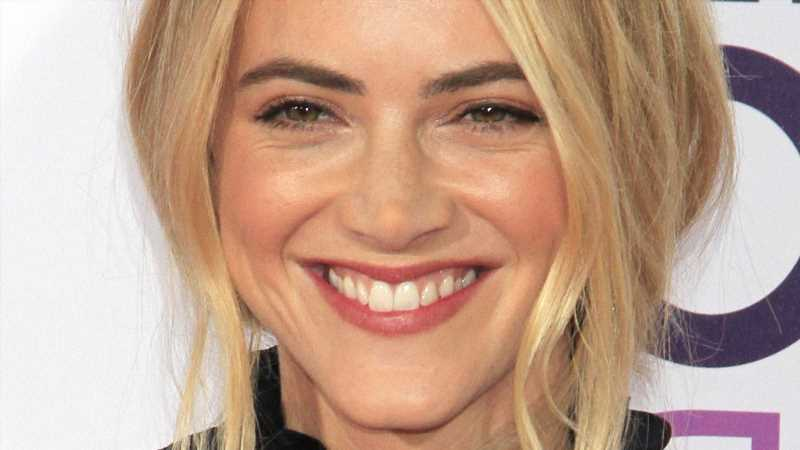What NCIS Star Emily Wickersham Wanted To Be Before She Was Famous